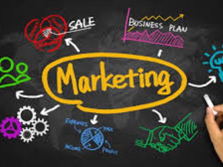 30-Min Marketing Consult