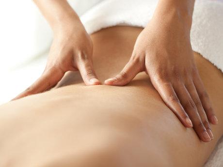 Healing Energy & Massage