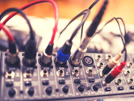 Audio Video Level 1 tech