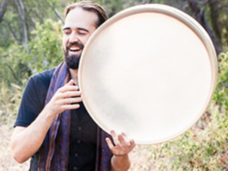 Hand Percussion Lessons