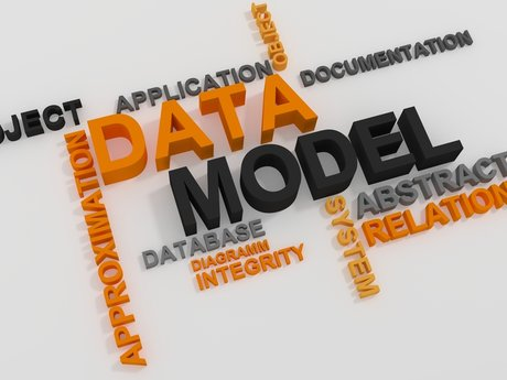Model that data!