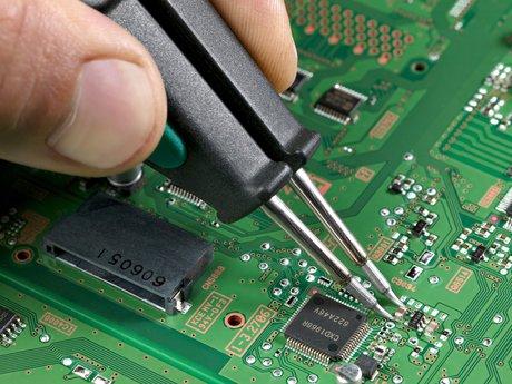 Smartphone Screen & Battery Repair