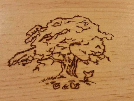 Intro to Pyrography