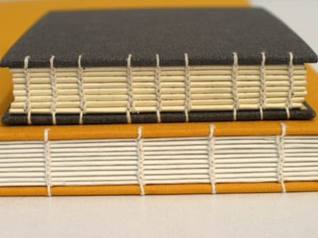Bookbinding lessons