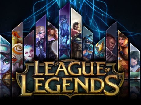Gaming Buddy for League of Legends