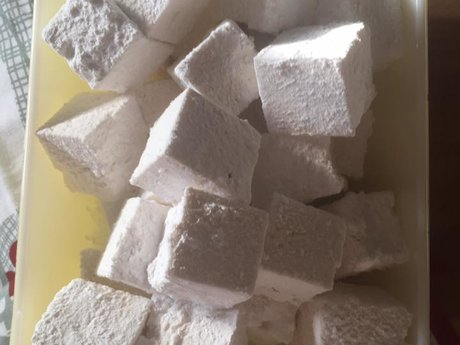 """Healthier"" Marshmallow Recipes"