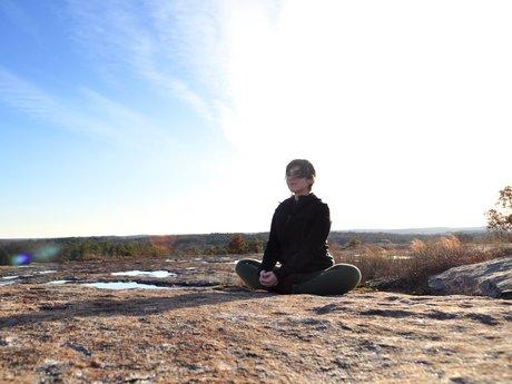 1 Hour Alignment-Focused Yoga Class