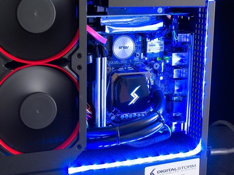 Customized Desktop Computer Consult