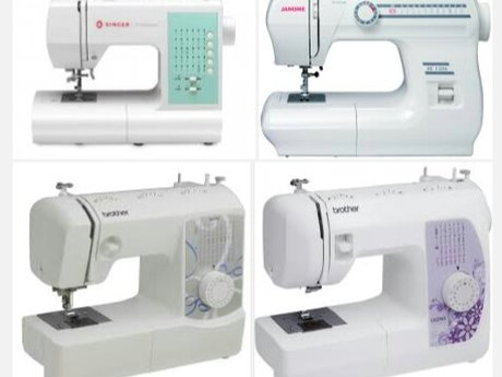 How to use your sewing machine