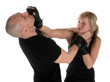Personal Defense Consultation