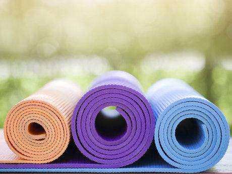 30 minute yoga private