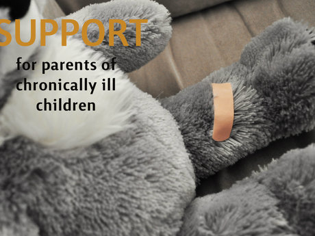 Support for Parents of Ill Children
