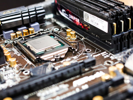 Computer troubleshoot and repair