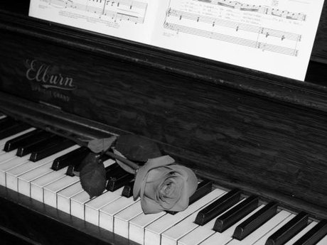 45 minute Piano lesson