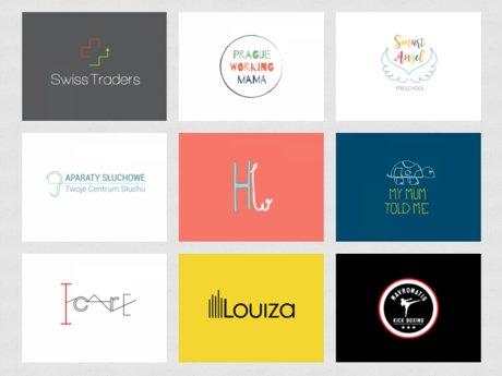 Logo Design Little Package