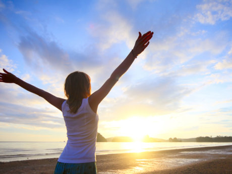 25 customized affirmations