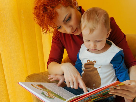 Storytelling for children