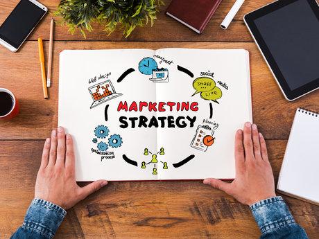 Integrated Strategic Marketing Plan