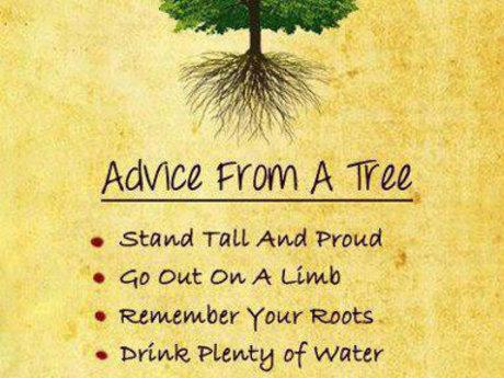 Personal Advice Column