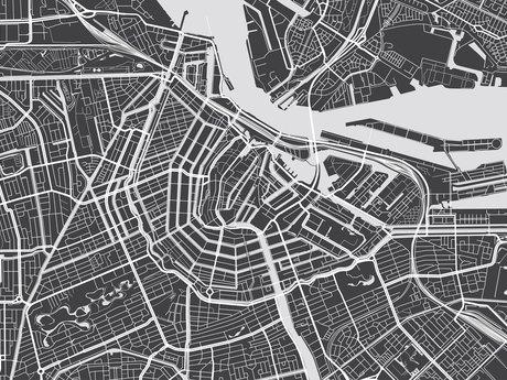 Clark's custom cartography