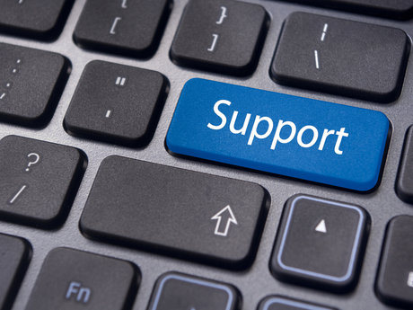 Computer Support/repair