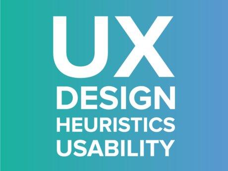 UX/Usability/Design consultation