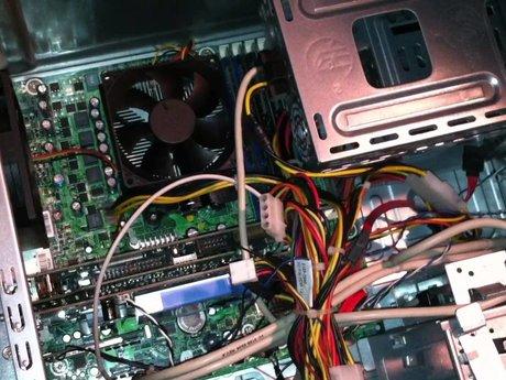 Computer and Mobile Repair
