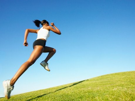 Workout accountability partner