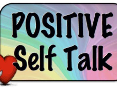 15 minute Positive Self Talk class