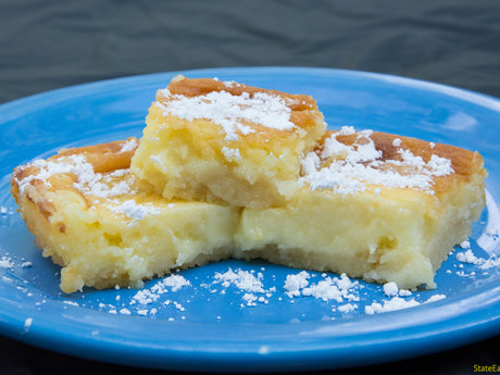 St. Louis Gooey Buttercake