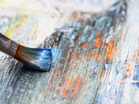 Custom Art or Art Journaling