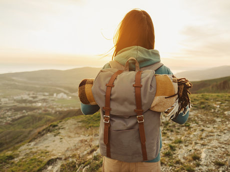 30 minute backpacking advice