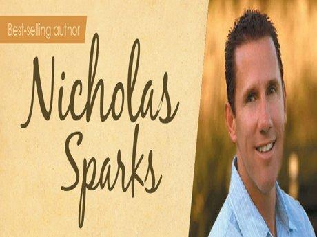 Conversation about Nicholas Sparks