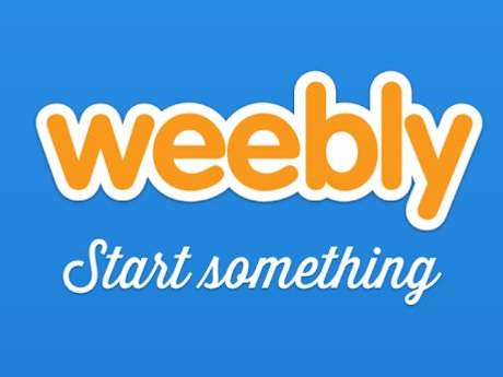 Running a Weebly website