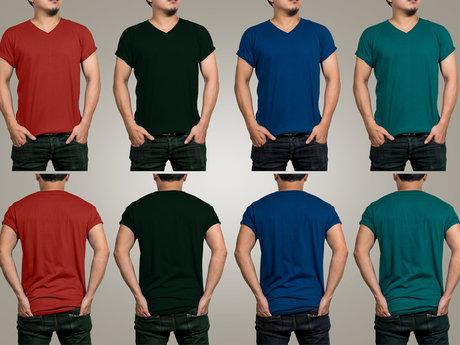 Tshirt designer and printer