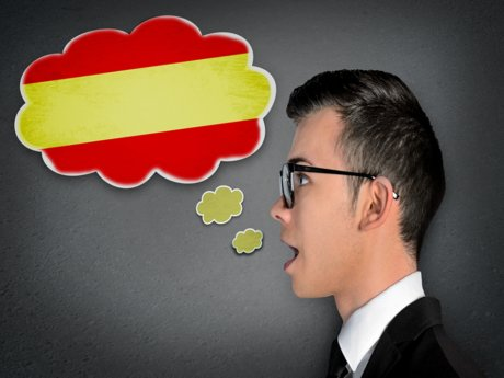 Spanish classes or translations