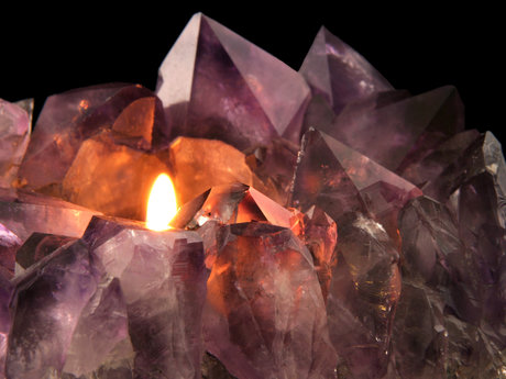 Ethereal Crystal Virtual Attunement