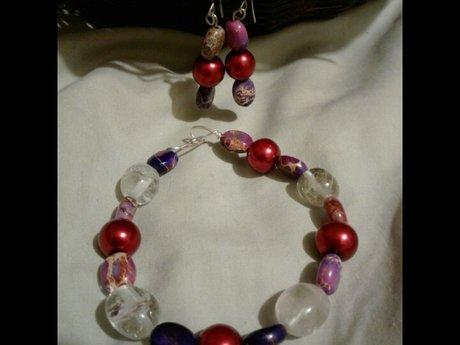Small bracelet set