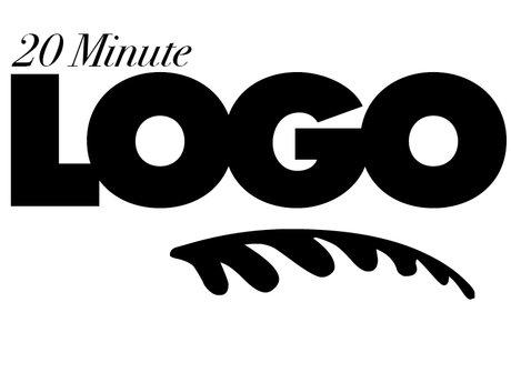 20-minute Logo Design