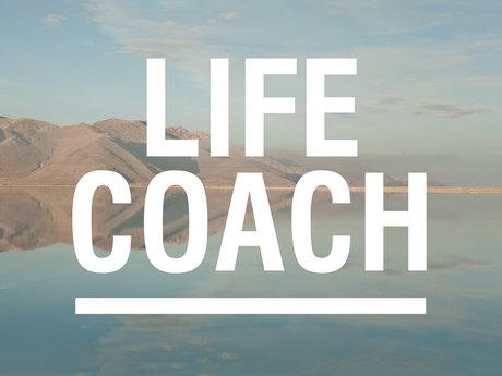 No frills life coach