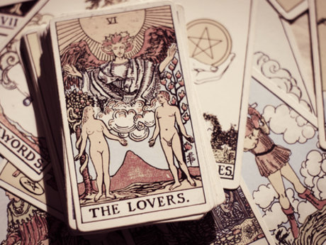 Tarot Reading!!