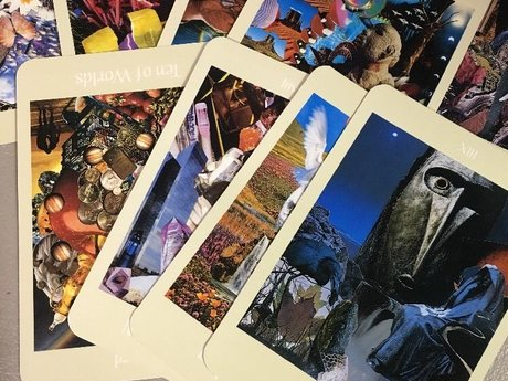 20 minute Tarot Card  Reading