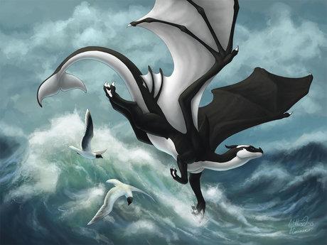 Fantasy Illustration/Concept art NA
