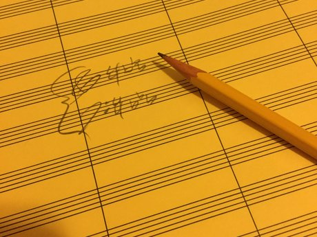 30-Minute Music Composition Lesson