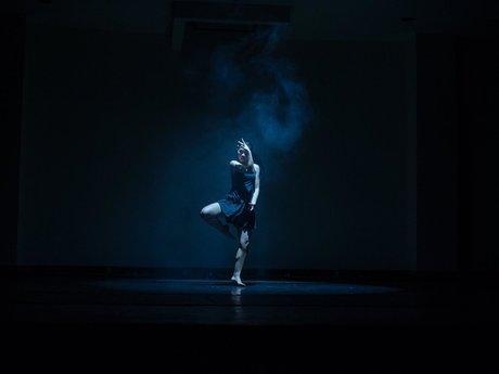 Contemporary/ Hip Pop Dance