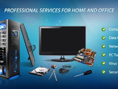 1-Hour Computer Services