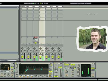 Ableton Live Production Class