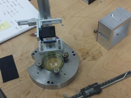 Metal Fabrication/Design/Prototype