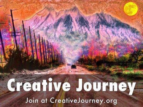 Creative Journey Coaching Group