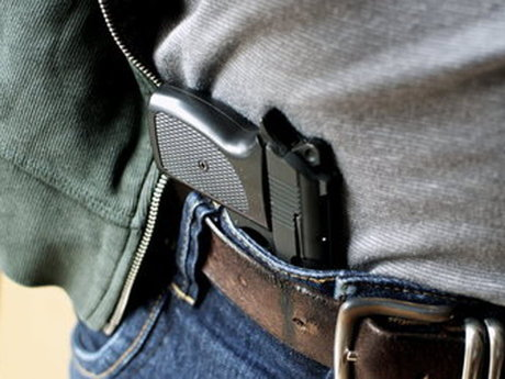Gun  Info:  Newbs and non-Americans